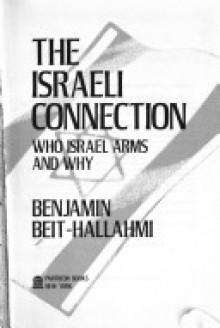 Israeli Connection - Benjamin Beit-Hallahmi