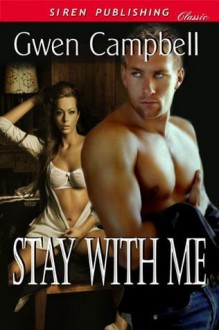 Stay With Me - Gwen Campbell