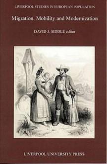 Migration, Mobility and Modernization - David Siddle