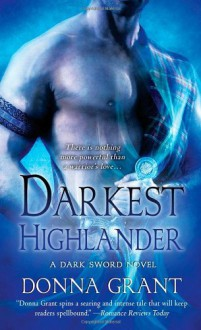 Darkest Highlander - Donna Grant