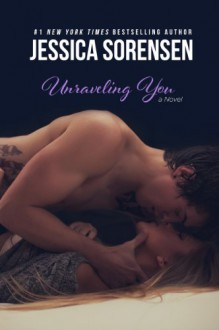 Unraveling You - Jessica Sorensen
