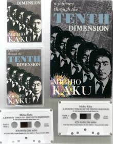 A Journey Through The Tenth Dimension - Michio Kaku