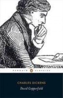 David Copperfield (Penguin Classics) Revised Edition by Dickens, Charles published by Penguin Classics (2004) Paperback - Charles Dickens