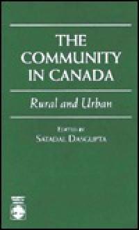 Community in Canada - Satadal Dasgupta