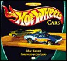 Hot Wheels Cars - Mac Ragan, Jay Leno