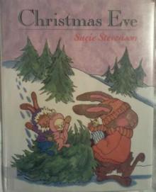 Christmas Eve - Suçie Stevenson