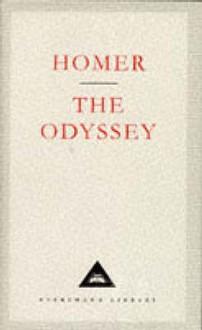 The Odyssey (Everyman's Library Classics, #94) - Homer, Robert Fitzgerald, Seamus Heaney