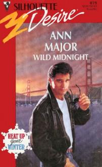 Wild Midnight (Wild Trilogy, #2) - Ann Major