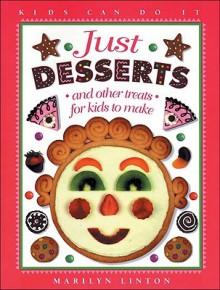 Just Desserts - Marilyn Linton, Barbara Reid