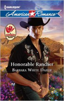 Honorable Rancher - Barbara White Daille