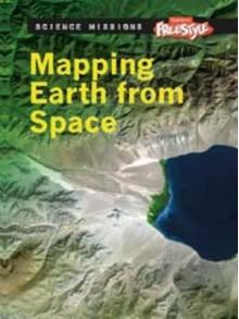 Mapping Earth from Space. Robert Snedden - Robert Snedden