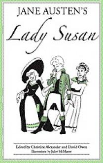 Lady Susan - Christine Alexander, Juliet McMaster, David Owen, Jane Austen
