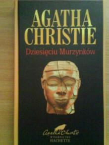 Dziesięciu Murzynków - Agatha Christie
