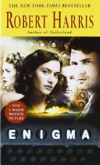 Enigma - Robert Harris