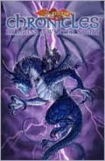 Dragons of Winter Night - Margaret Weis, Tracy Hickman, Andrew Dabb