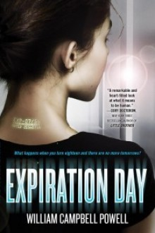Expiration Day - William Campbell Powell