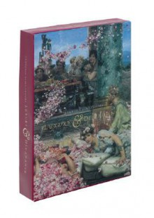 Luxury and Decadence: Notecards - Lawrence Alma-Tadema