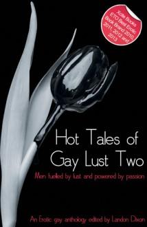 Hot Tales of Gay Lust 2 - Landon Dixon