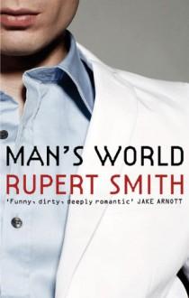 Man's World - Rupert Smith