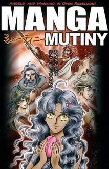 Manga Mutiny - Ryō Azumi, Hidenori Kumai