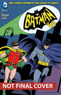 Batman '66 Vol. 1 - Jeff Parker,Various