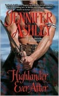Highlander Ever After - Jennifer Ashley