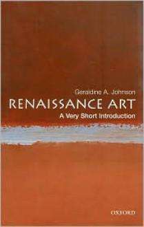 Renaissance Art - Geraldine A. Johnson