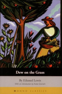 Dew on the Grass (Honno Classics) - Eiluned Lewis