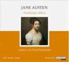 Northanger Abbey - Andrea Ott, Fritzi Haberlandt., Stefan Nickels, Jane Austen