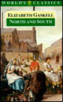 North and South - Elizabeth Gaskell