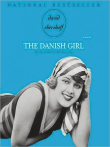 The Danish Girl (MP3 Book) - David Ebershoff, Jeff Woodman
