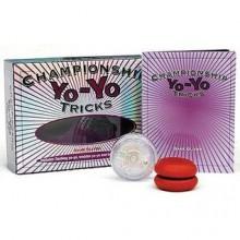 Championship Yo Yo Tricks - Dave Oliver