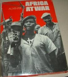Africa At War - Al J. Venter