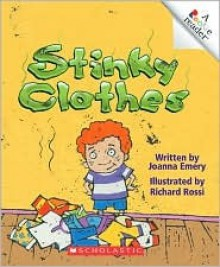Stinky Clothes - Joanna Emery
