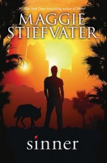 Sinner - Audio - Maggie Stiefvater