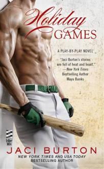 Holiday Games (Play by Play, #6.5) - Jaci Burton