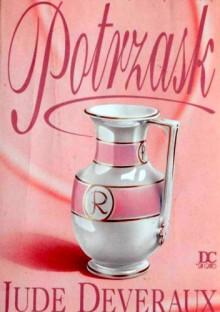 Potrzask - Jude Deveraux