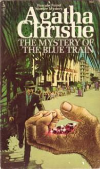 Mystery of the Blue Train - Agatha Christie