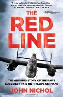 The Red Line - John Nicol