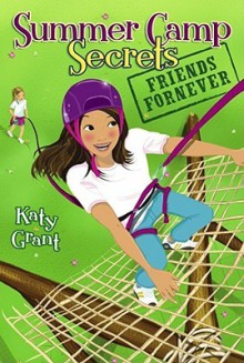 Friends ForNever - Katy Grant