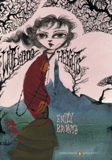 Wuthering Heights: (Penguin Classics Deluxe Edition) by Bronte, Emily Deluxe Edition [Paperback(2009)] - Emily Bront?