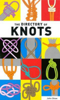 The Directory of Knots - Book Sales Inc., John Fowler
