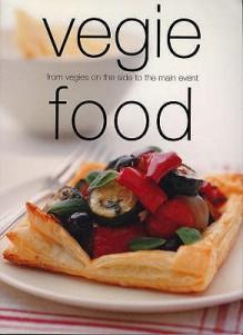 Vegie Food - Rachel Carter