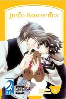 Junjo Romantica, Volume 6 - Shungiku Nakamura