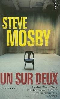 Un sur deux - Steve Mosby, Etienne Menanteau