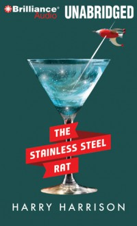 The Stainless Steel Rat - Harry Harrison, Phil Gigante
