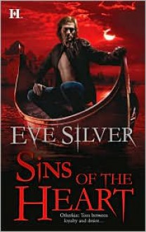 Sins of the Heart (Otherkin Series #1) -