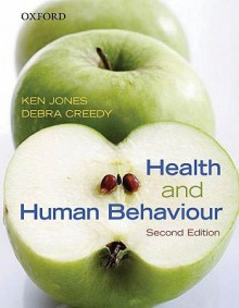 Health and Human Behaviour - Ken Jones
