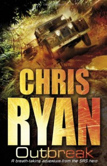 Outbreak: Code Red - Chris Ryan