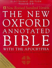 The New Oxford Annotated Bible - Anonymous